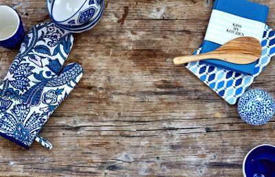 Geschirr & Keramik
