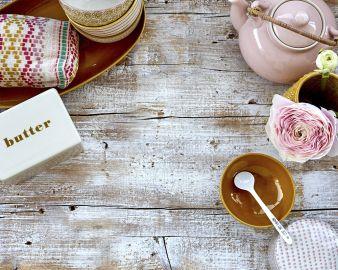 Laternen, Teelichter & Kerzen