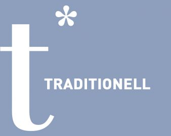 Traditionell