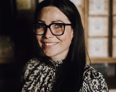 Tanja Wörle