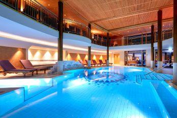European Ayurveda Resort Mandira Styria