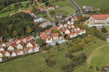 Wilfinger Biodorf und Wilfinger Bio Thermen Hotel