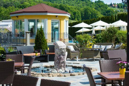 Schloessl Hotel Kind Bad Gleichenberg