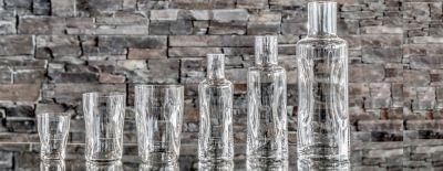Quetschflaschen- und Gläser