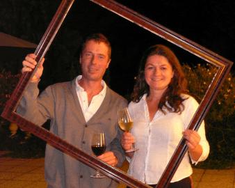 Weingut Moser Sepp
