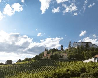 Vulkanland Steiermark