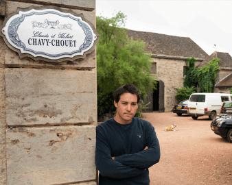 Domaine Chavy-Chouet