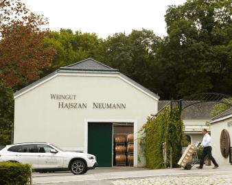 Weingut Hajszan Neumann