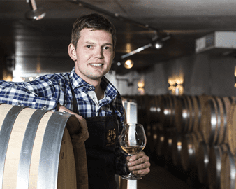 Weingut Donatsch