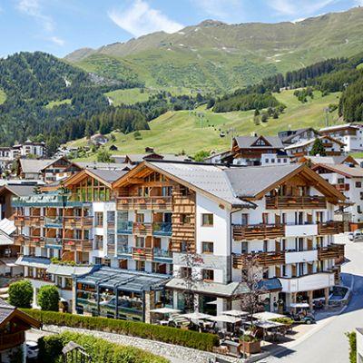 Herzlich Willkommen im Onlineshop Hotel Tirol!