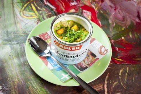Kuenstler Haubenrestaurant Malerwinkl Steiermark