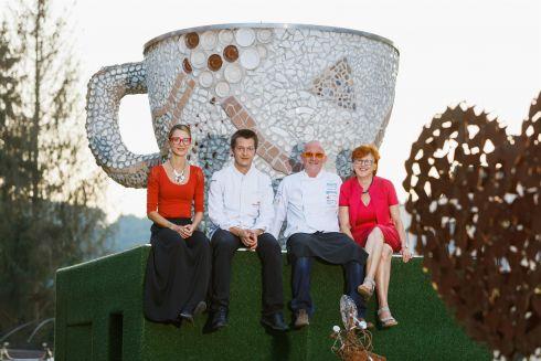 Familie Troissinger Malerwinkl Hatzendorf
